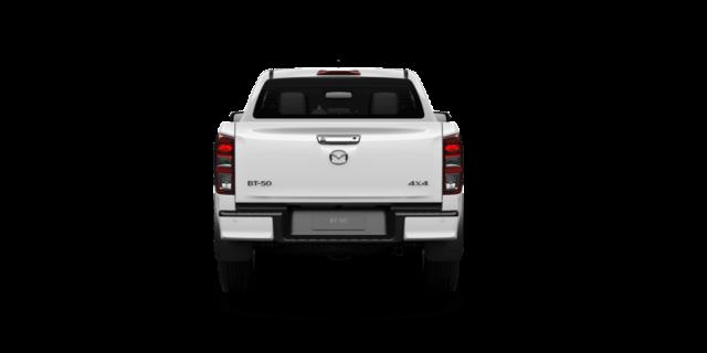 2020 MY21 Mazda BT-50 TF GT 4x4 Pickup Utility Mobile Image 15