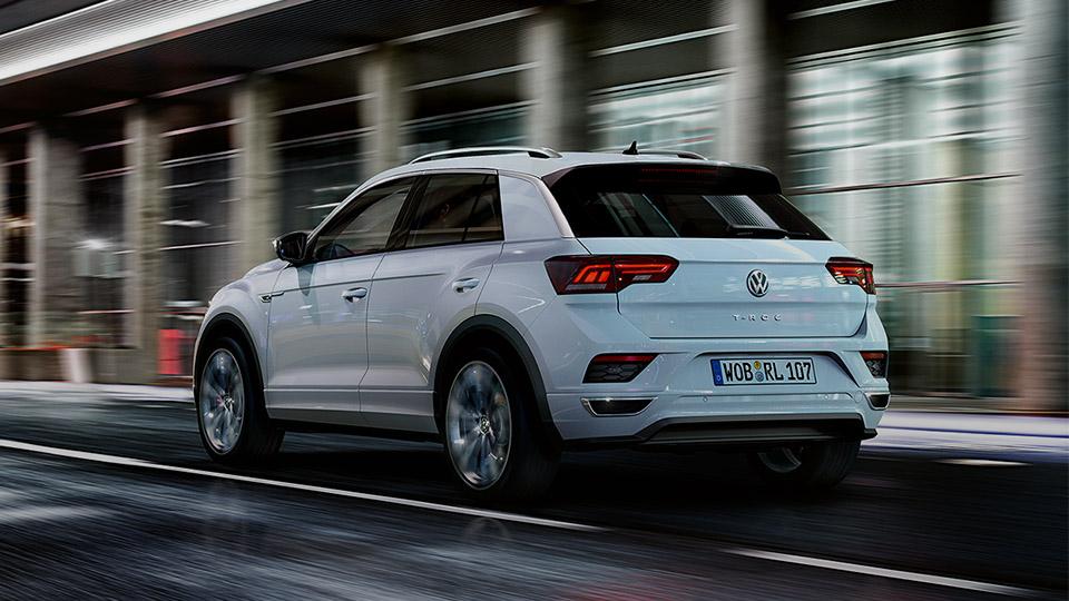 A milestone in SUV design. Image