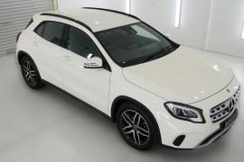 Mercedes-Benz Gla180 X156 807MY