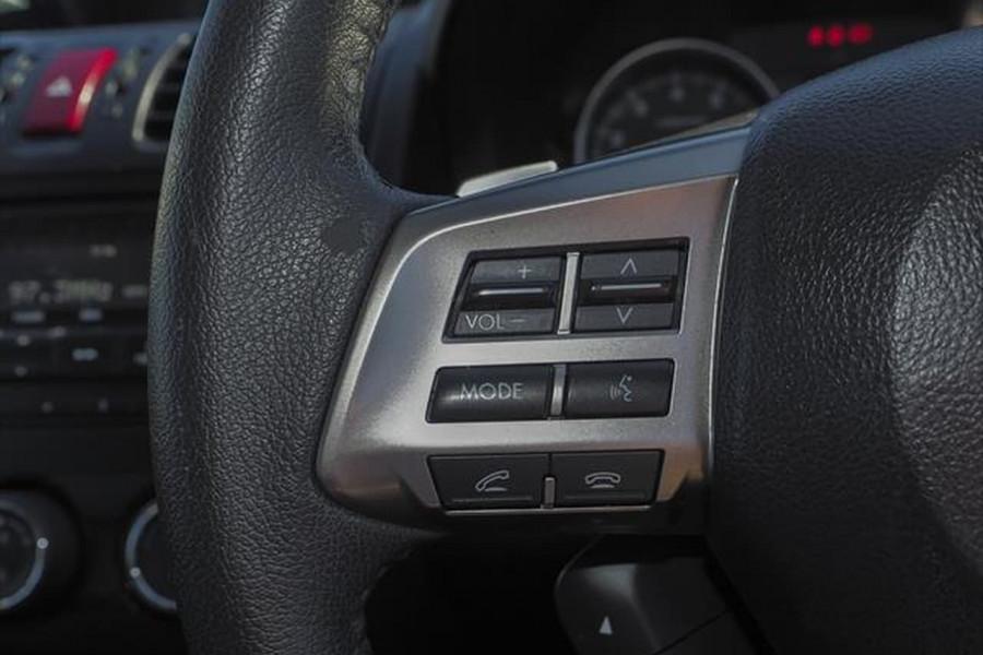 2014 Subaru Impreza G4 MY14 2.0i-L Hatchback Image 9