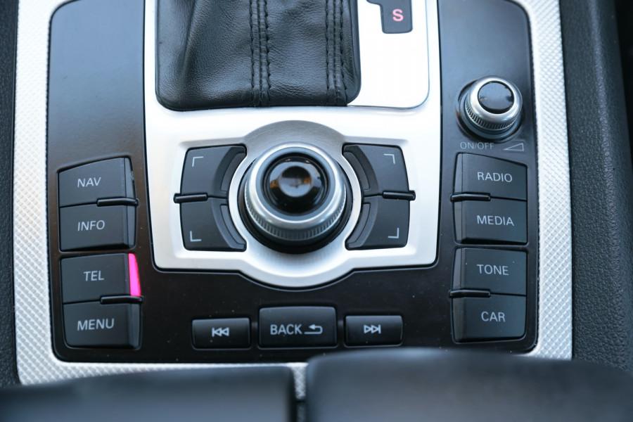 2012 Audi Q7 MY12 TDI Suv Image 14