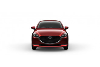 2020 Mazda 2 DJ Series G15 Pure Other Image 4