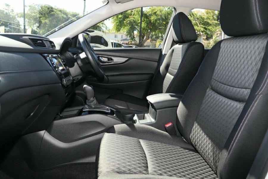 2019 Nissan X-Trail T32 Series 2 ST 2WD 7 Seats Suv Image 12