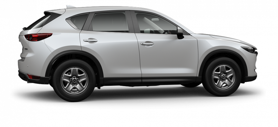 2020 Mazda CX-5 KF Series Maxx Suv Image 10