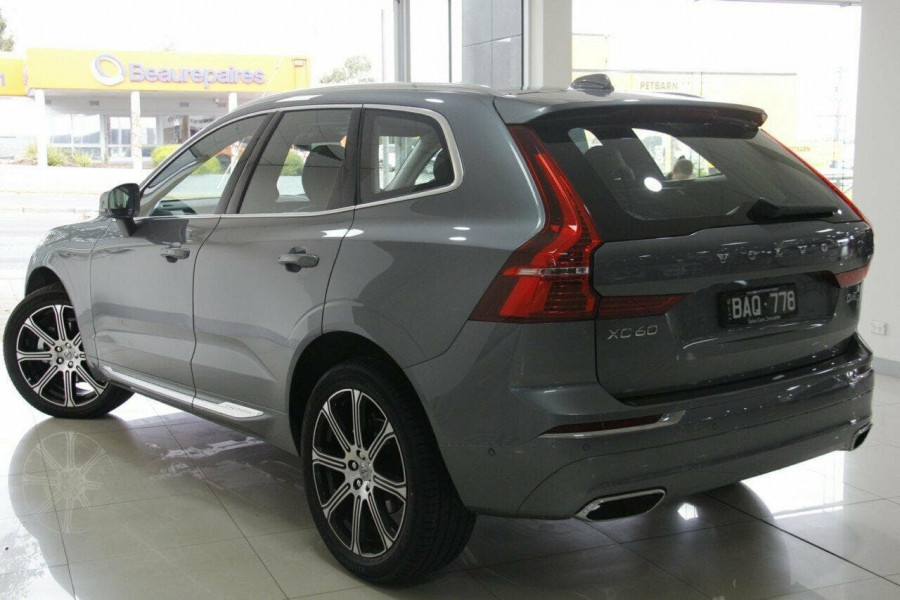 2018 MY19 Volvo XC60 UZ D4 Inscription Suv Mobile Image 6