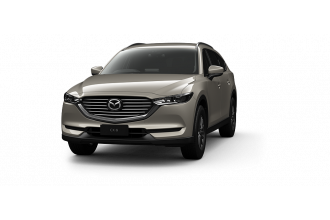 2021 Mazda CX-8 KG Series Sport Suv Image 3