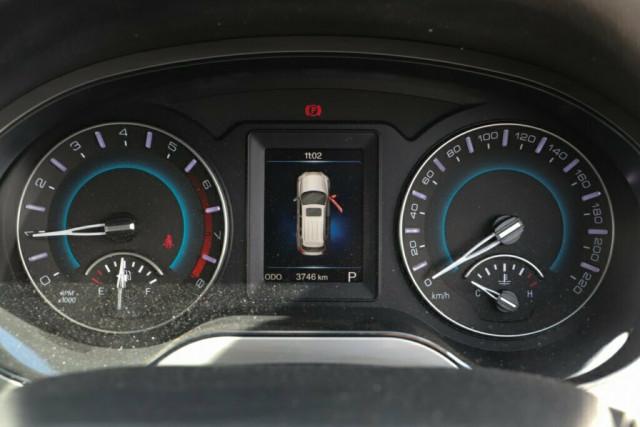 2020 Haval H2 MY20 Premium 2WD Suv Image 17