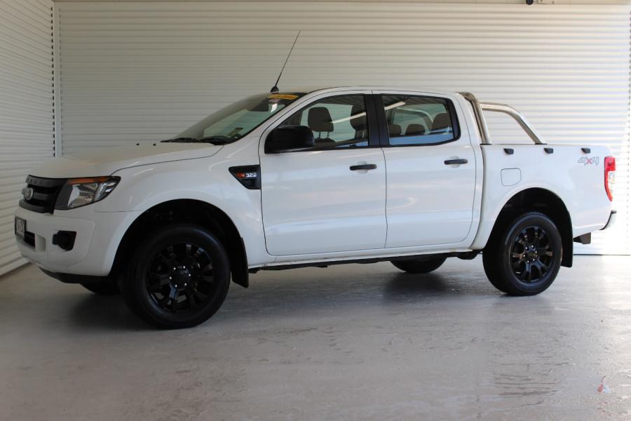 2015 Ford Ranger PX XL Utility Image 4