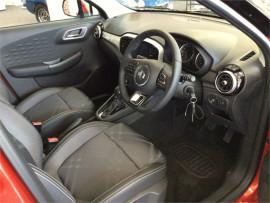 2021 MG 3 Excite Hatchback image 6