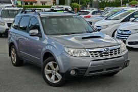 Subaru Forester 2.0D AWD Premium S3 MY11