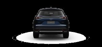 2021 Mazda CX-9 TC GT Suv image 15