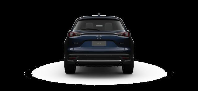 2021 Mazda CX-9 TC GT Suv Mobile Image 15