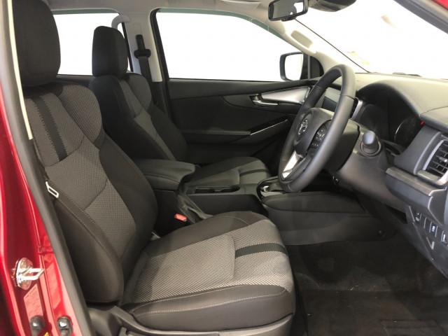 2020 MY21 Mazda BT-50 TF XTR 4x4 Dual Cab Pickup Ute Mobile Image 13