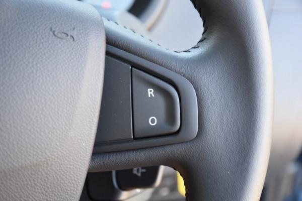 2019 Renault Kangoo F61 Phase II Crew Van