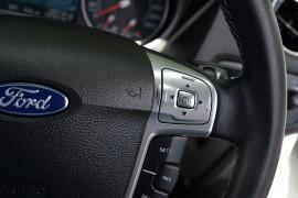 2009 Ford Mondeo MA TDCI Sedan image 11