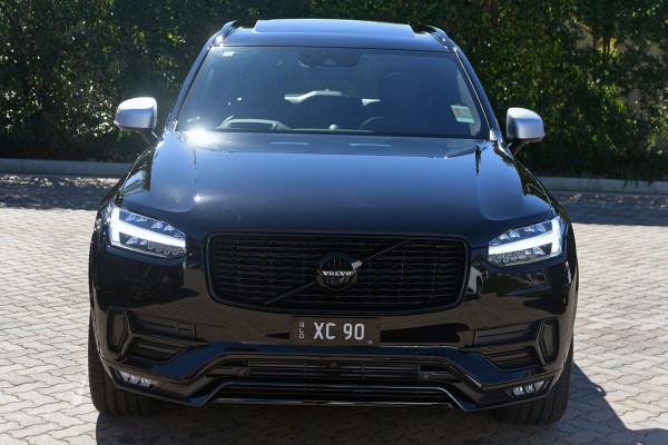 2019 Volvo XC90 L Series T6 R-Design Suv Image 3