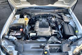 2008 Ford Falcon FG XR6 Sedan Image 3