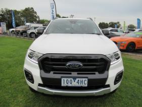 2019 Ford Ranger PX MKIII 2019.00MY WILDTRAK Utility