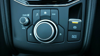 2021 Mazda CX-5 KF Series Maxx Sport Suv image 19