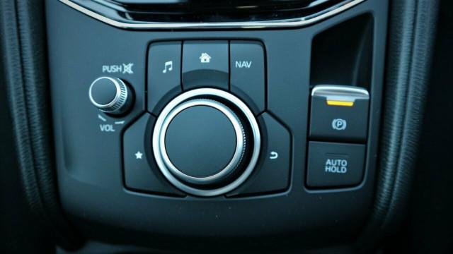 2021 Mazda CX-5 KF Series Maxx Sport Suv Mobile Image 19