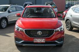 2020 MY21 MG ZS EV AZS1 Essence Wagon image 2
