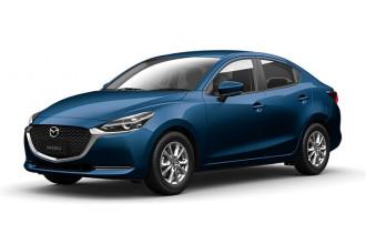 Mazda 2 G15 Pure Sedan DL Series