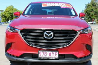 2016 Mazda CX-9 TC Sport SKYACTIV-Drive Suv Image 3