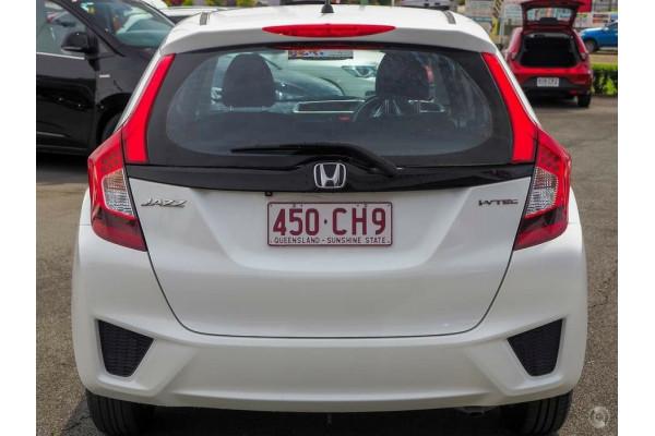 2017 Honda Jazz GF MY17 VTi Hatchback Image 5