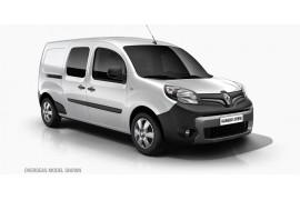 Renault Kangoo Crew F61 Phase II
