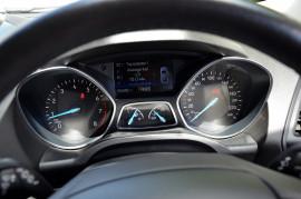 2016 Ford Escape ZG AMBIENTE Suv image 7