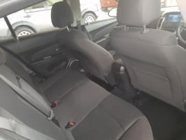 2013 Holden Cruze Hatchback