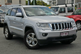 Jeep Grand Cherokee Laredo WK MY2012