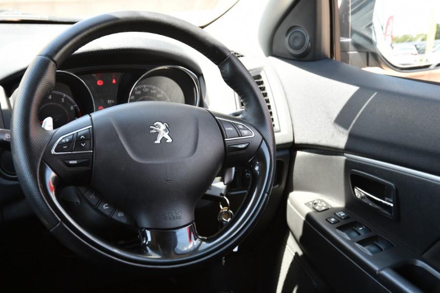 2012 Peugeot 4008 MY12 Active Wagon Image 9
