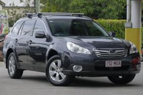 Subaru Outback Premium Pack AWD B4A MY09