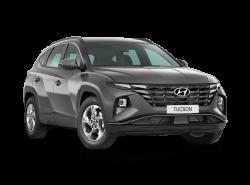 Hyundai Nx4 Tucson