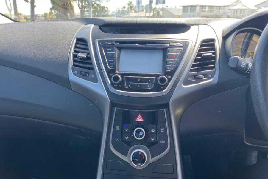 2014 Hyundai Elantra MD3 Active Sedan Image 14