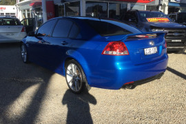 2008 Holden Commodore VE SS Sedan