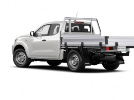 2021 Nissan Navara D23 King Cab SL Cab Chassis 4x4 Other