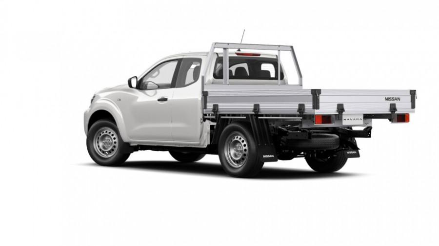 2021 Nissan Navara D23 King Cab ST-X Pick Up 4x4 Utility Image 26