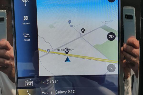2019 MY20 Volvo Xc40 XZ  T4 Inscriptio Suv Image 4