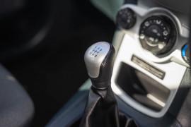 2012 Ford Fiesta WT CL Hatchback Image 5