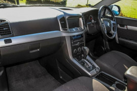 2013 Holden Captiva CG MY13 7 SX (FWD) Suv