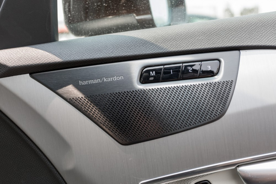 2019 MY20 Volvo XC90 L Series T6 Momentum Suv Image 13