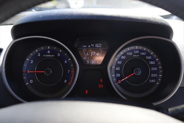 2014 Hyundai Elantra MD3 SE Sedan Image 13