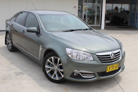 Holden Calais VF MY14