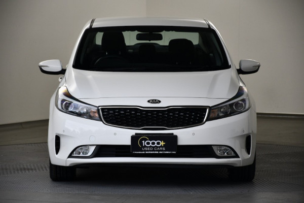 2016 MY17 Kia Cerato YD MY17 S Sedan Image 2