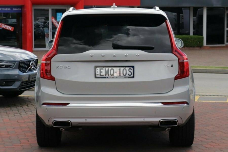 2020 MYon Volvo XC90 L Series T6 Inscription Suv Image 16