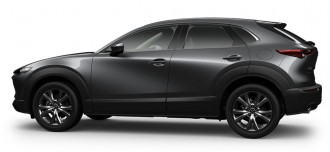 2020 Mazda CX-30 DM Series G20 Astina Wagon image 20