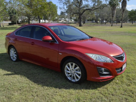 Mazda 6 Classic GH