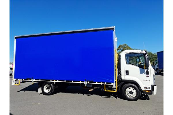 2021 Isuzu F Series FH FRR107-210 Truck Image 2